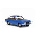 Fiat 124 Sport Coupe 1969 (Blue) model 1:18 Laudoracing-Model LM131E