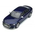 Audi S8 2020 model 1:18 GT Spirit GT313