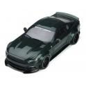 Ford Mustang Liberty Walk LB Performance 2017 (Green Met.) model 1:18 GT Spirit GT838