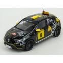 Renault Clio RSR Rally5 Nr.0 Rally Monte Carlo 2020 model 1:43 IXO Models RAM755