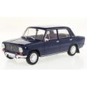 Lada 1200 (VAZ 2101) 1970 (Blue) model 1:24 WhiteBox WB124078