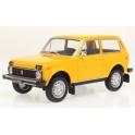Lada Niva 1977 (Yellow) model 1:24 WhiteBox WB124070