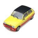 Renault 5 TS Monte Carlo 1978 model 1:18 OttO mobile OT891