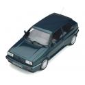 Volkswagen Rallye Golf II G60 1990 model 1:18 OttO mobile OT892