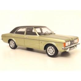 Ford Taunus TC GXL 1972, BoS Models 1:18