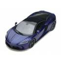 McLaren GT 2019 (Blue Met.) model 1:18 GT Spirit GT818