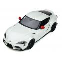 Toyota Supra GR Fuji Speedway Edition 2020 model 1:18 GT Spirit GT341