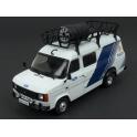 Ford Transit Mk.II Rally Assistance Ford Motor Sport 1986 model 1:43 IXO Models RAC313X