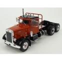Peterbilt 281 1955 (Red) model 1:43 IXO Models TR070