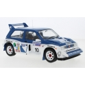 MG Metro 6R4 Nr.10 RAC Rally 1986 model 1:18 IXO MODELS 18RMC068A.20