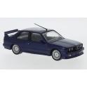 BMW (E30) M3 Sport Evolution 1990 (Blue Met.), IXO Models 1/43 scale