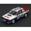 BMW (E30) M3 Nr.10 Winner Tour de Corse 1987 model 1:43 Spark SF148