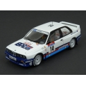 BMW (E30) M3 Nr.14 Tour de Corse 1987 model 1:43 Spark SF149