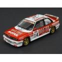 BMW (E30) M3 Nr.14 Tour de Corse 1989 (2nd Place) model 1:43 Spark SF150