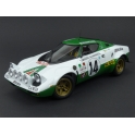 Lancia Stratos HF Nr.14 Winner Rallye Monte Carlo 1975 model 1:18 Minichamps MI-155751714