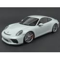 Porsche 911 (991/2) GT3 Touring 2018 (White) model 1:18 Minichamps MI-110067421