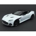 Aston Martin DBS Superleggera 2018 (White) model 1:24 WELLY WE-24095w
