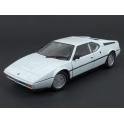 BMW (E26) M1 1978 (White) model 1:24 WELLY WE-24098w