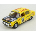 Lada 1300 Nr.63 Rally of the 1000 Lakes 1975, IXO Models 1/43 scale