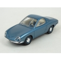Renault 8 Coupe Ghia 1964 model 1:43 AutoCult AC-60062