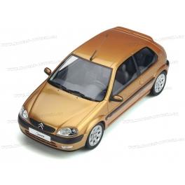 Citroen Saxo VTS 2000 model 1:18 OttO mobile OT893