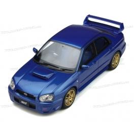 Subaru Impreza WRX STI 2003 model 1:18 OttO mobile OT369
