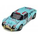 Jidé 1600 S Competition Gr4 Nr.14 Rally Critérium des Cévennes 1972 model 1:18 OttO mobile OT287