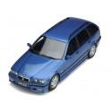 BMW (E36) 328i Touring M Packet 1997 model 1:18 OttO mobile OT358