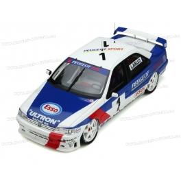 Peugeot 405 Mi16 Super Tourisme 1995 model 1:18 OttO mobile OT364