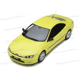 Peugeot 406 Coupe V6 1997 model 1:18 OttO mobile OT897