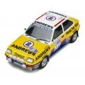 Vauxhall Chevette 2300 HSR Gr.B Nr.14 RAC Rally 1983 model 1:18 OttO mobile OT370