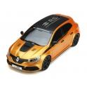 Renault Megane IV RS Performance Kit 2020 model 1:18 OttO mobile OT899