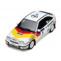 Opel Kadett E GSI Gr.A Nr.3 Winner Rally New Zealand 1988 model 1:18 OttO mobile OT915