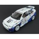 Ford Escort RS Cosworth Nr.7 Tour de Corse 1993 model 1:18 IXO MODELS 18RMC055B.20