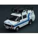 Ford Transit Mk.II Rally Assistance Ford Motor Sport 1979, IXO Models 1/43 scale