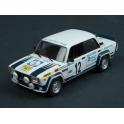 Lada 2105 VFTS Nr.12 Rally Sweden1983 model 1:43 IXO Models RAC295