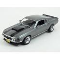 """Ford Mustang Boss 429 1969 """"John Wick"""" model 1:43 GreenLight GL86540"""