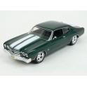 "Chevrolet Chevelle SS 396 1970 ""John Wick"", GreenLight 1/43 scale"