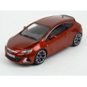 Opel Astra J GTC OPC 2012 (Red Met.) model 1:43 iScale isc-07751000-10001