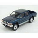 Toyota Hilux SR5 2,4TD 1997 (Blue Met.), First 43 Models 1/43 scale
