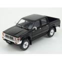 Toyota Hilux SR5 2,4TD 1997 (Black), First 43 Models 1/43 scale