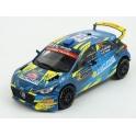 Hyundai i20 R5 Nr.32 Rally Monte Carlo 2020, IXO Models 1:43