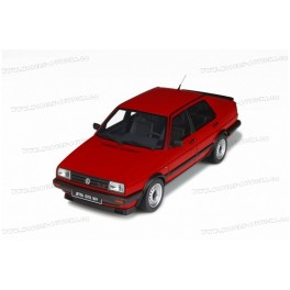 Volkswagen Jetta GTX 16V 1987, OttO mobile 1:18