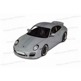 Porsche 911 Type 997 II Sport Classic 2010, GT Spirit 1/18 scale
