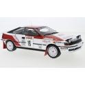 Toyota Celica GT-Four ST165 Nr.19 Rallye Sanremo 1990 model 1:18 IXO MODELS 18RMC069C.20