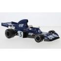Tyrrell Ford 006 Nr.5 ELF Formula 1 Winner Monaco GP 1973 model 1:18 MCG (Model Car Group) MCG18600F