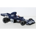 Tyrrell Ford 006 Nr.6 ELF Formula 1 2nd Belgian GP 1973 model 1:18 MCG (Model Car Group) MCG18601F
