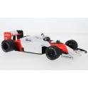 McLaren MP4/2B Nr.2 Marlboro Formula 1 Winner Monaco GP 1985 model 1:18 MCG (Model Car Group) MCG18606F