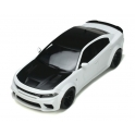 Dodge Charger SRT Hellcat Redeye 2021 model 1:18 GT Spirit GT357