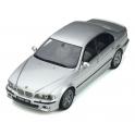 BMW (E39) M5 2002 model 1:18 OttO mobile OT747B